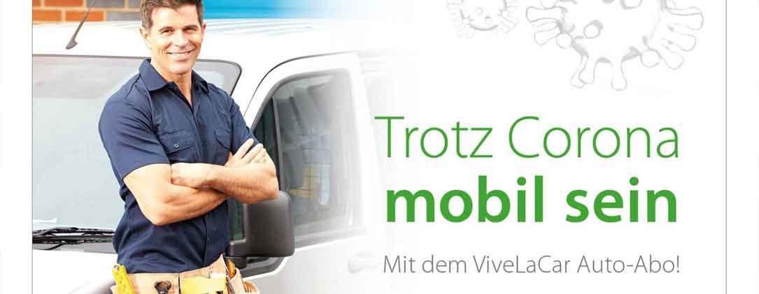 Corona verändert die betriebliche Mobilität