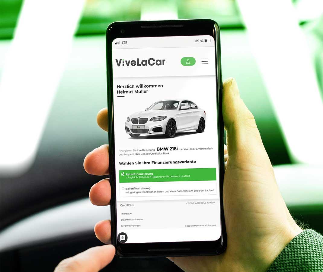 Vom Auto-Abo zum Eigentum – ViveLaCar erweitert den Service für Abonnenten um eine Kauf- und Finanzierungsoption.