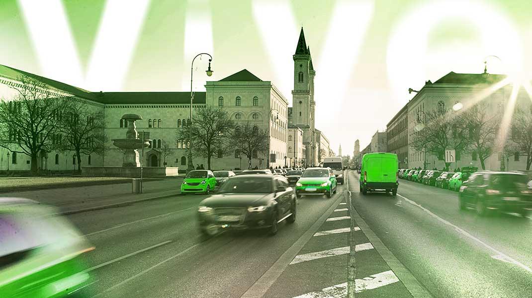 Gamechanger Auto-Abo – intelligente Nutzungslösungen für morgen.