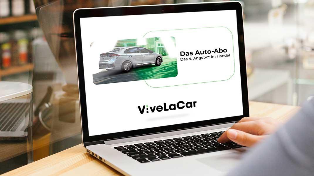ViveLaCar erweitert Services für Markenhändler •