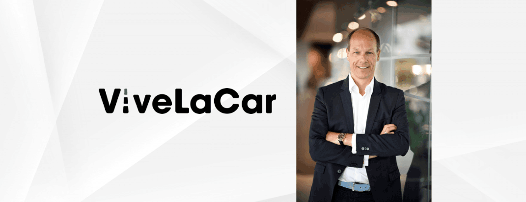 Fünf Fragen an Mathias R. Albert, Gründer und CEO von ViveLaCar.
