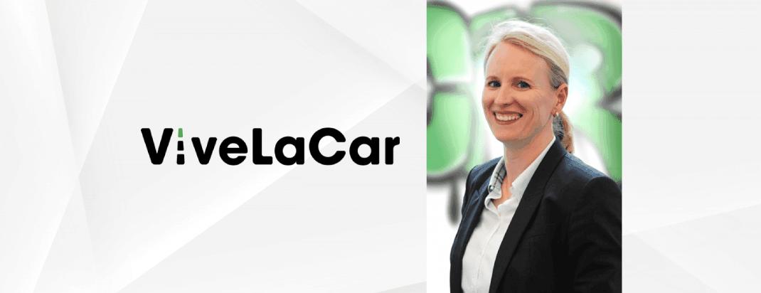 ViveLaCar besetzt weitere Schlüsselposition im Management.