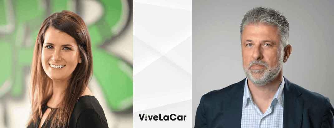 Neue Management-Positionen bei ViveLaCar
