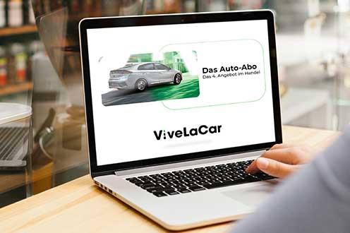 ViveLaCar erweitert Services für Markenhändler