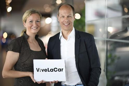 Auto-Abo-Plattform ViveLaCar