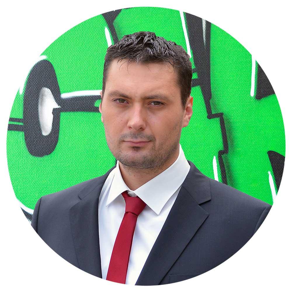 Dragoslav Kovacevic
