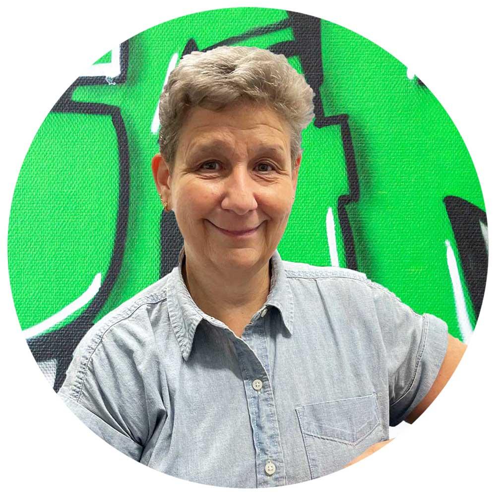 Kirsten Eckwert