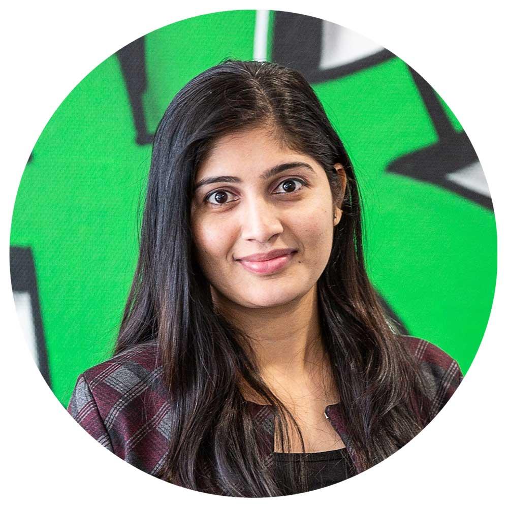 Priyanka Deshmukh